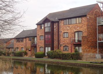Thumbnail 2 bed flat for sale in Amber Reach, Spring Lane, Worcester