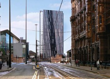 Thumbnail 3 bed flat for sale in (Penthouse 27.02) Axis Tower, Albion Street, Manchester