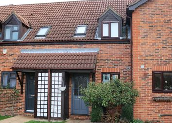 Thumbnail 2 bedroom terraced house for sale in Herndon Close, Egham