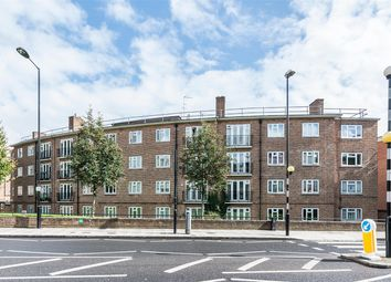 Thumbnail 2 bed flat to rent in Wingate House, Burma Road, London
