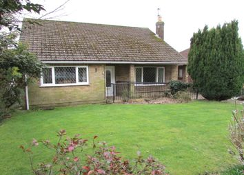 Thumbnail 3 bed bungalow for sale in Ferry Road West, Scunthorpe