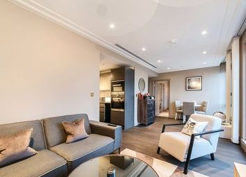 Thumbnail 1 bed flat for sale in Queens Wharf, Crisp Road, Hammersmith
