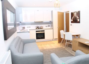 Thumbnail 1 bedroom flat for sale in Dalston Curve, Cadence, Dalston
