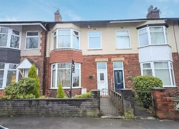 Thumbnail 3 bedroom terraced house for sale in 40 Roscow Avenue, Bolton