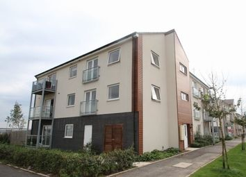 Thumbnail 2 bed property to rent in Eighteen Acre Drive, Patchway, Bristol