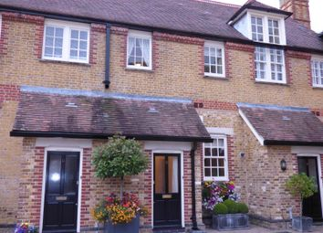 Thumbnail 3 bed terraced house for sale in Elmbridge Hall, Fyfield, Ongar, Essex