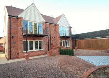 Thumbnail 4 bed semi-detached house for sale in Ranelagh Road, Malvern