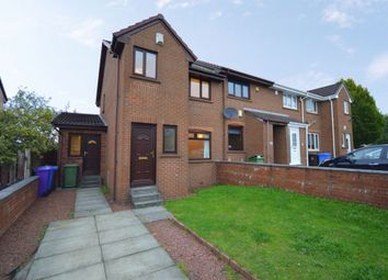 Thumbnail 4 bed property for sale in 37 Foresthall Drive, Springburn, Glasgow