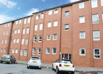 Thumbnail 1 bed flat for sale in Linden Street, Flat 2/1, Anniesland, Glasgow