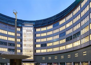 Thumbnail 2 bed flat for sale in Television Centre, 101 Wood Lane, London