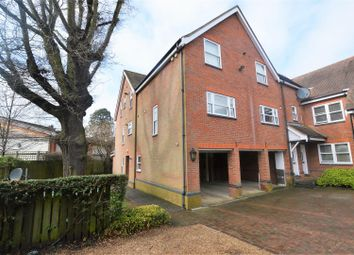 Thumbnail 2 bed maisonette for sale in Hillside Road, St.Albans