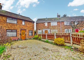 Thumbnail 2 bed semi-detached house for sale in Borrowdale Road, Blackpool
