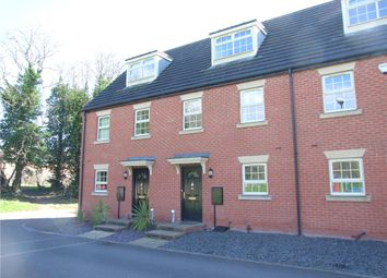 Thumbnail 3 bed terraced house for sale in Bridgeside Way, Spondon, Derby