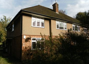 2 bed maisonette to rent in Hempstead Road, Watford WD17