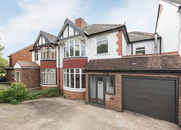 Thumbnail 4 bed property to rent in Colney Hatch Lane, London