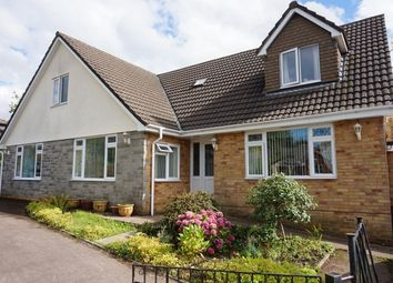 Thumbnail 4 bed detached house for sale in New Road, Bream