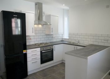 Thumbnail 2 bed property to rent in Westbury Street, Swansea