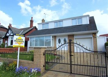Thumbnail 3 bed property for sale in Devonshire Road, Blackpool