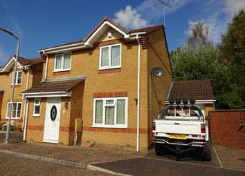 Thumbnail 3 bed detached house to rent in Fennel Way, Yeovil