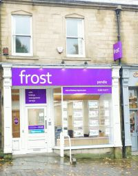 Thumbnail Commercial property to let in Albert Road, Colne