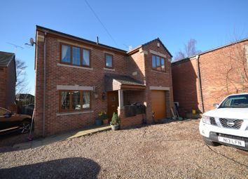 Thumbnail 4 bed detached house to rent in Westfields, Worsbrough, Barnsley, South Yorkshire