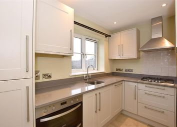 Thumbnail 3 bed end terrace house for sale in Wightwick Close, Staplehurst, Kent