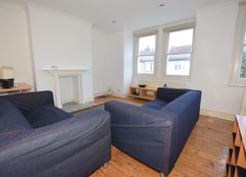 Thumbnail 3 bed flat for sale in Fortescue Road, Colliers Wood, London