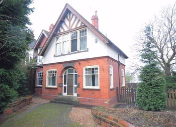 5 bed semi-detached house for sale in Longton Road, Trentham, Stoke-On-Trent ST4