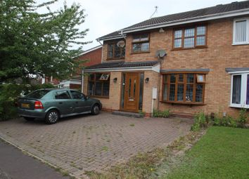 Thumbnail 4 bedroom detached house to rent in Oakworth Close, Coventry