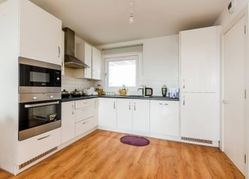 Thumbnail 2 bedroom flat to rent in Abbeville Apartments, Barking