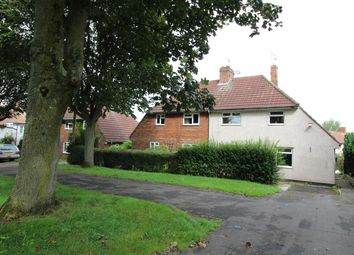 3 bed semi-detached house for sale in Maple Avenue, Fishponds, Bristol BS16