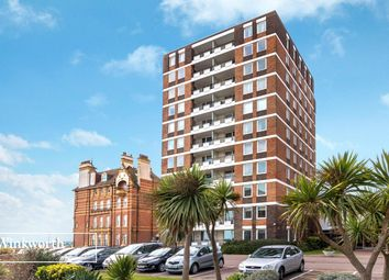 Thumbnail 2 bed flat to rent in Ashley Court, Grand Avenue, Hove, East Sussex