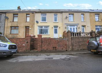 3 bed terraced house for sale in Gwent Terrace, Blaina, Abertillery, Gwent NP13