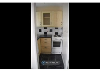 Thumbnail 1 bed flat to rent in Churchill Avanue, Aylesbury