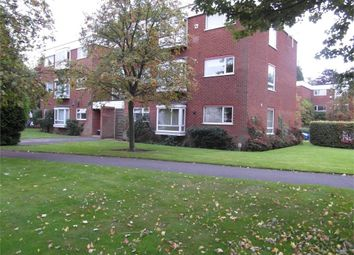 Thumbnail 2 bedroom flat for sale in Vicarage Road, Edgbaston, Birmingham
