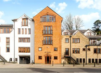 Thumbnail 2 bed flat for sale in Riverside, Millbrook, Guildford, Surrey