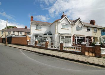 Thumbnail 3 bedroom semi-detached house for sale in Caldy Road, Aintree, Liverpool