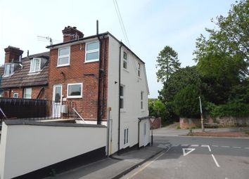 Thumbnail 2 bed flat to rent in Milford Hill, Salisbury, Wiltshire