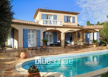 Thumbnail 4 bed property for sale in Sainte-Maxime, Var, 83120, France