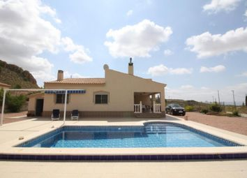 Thumbnail 3 bed villa for sale in Abanilla, Alicante, Spain
