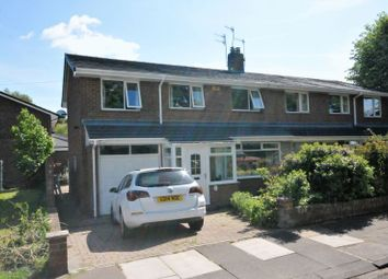 Thumbnail 4 bed semi-detached house for sale in Highmoor, Morpeth