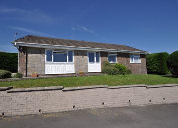 Thumbnail 3 bed detached bungalow for sale in 8 Parc Y Onnen, Carmarthen