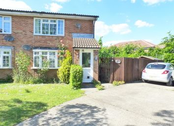 1 bed flat for sale in Quinnell Drive, Hailsham BN27