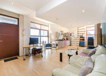 Thumbnail 2 bedroom flat for sale in Acton Lane, Harlesden