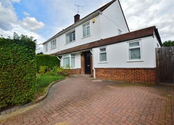 3 bed semi-detached house for sale in Midcroft, Slough SL2