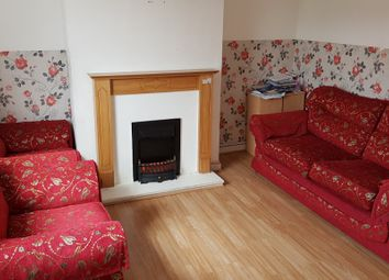 Thumbnail 3 bed terraced house to rent in Arum Street, Bradford
