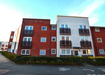 Thumbnail 1 bed flat for sale in Fore Hamlet, Ipswich