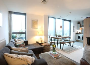 Thumbnail 2 bed flat for sale in Fable Apartments, 261c City Road, London