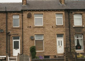Thumbnail 4 bed terraced house to rent in Leeds Road, Huddersfield, West Yorkshire