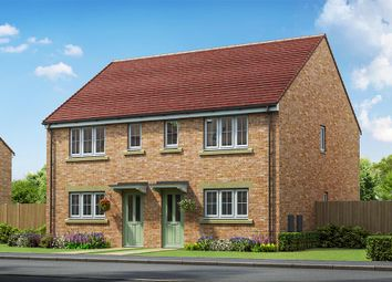 """Thumbnail 3 bed property for sale in """"Danbury"""" at Woodfield Way, Balby, Doncaster"""